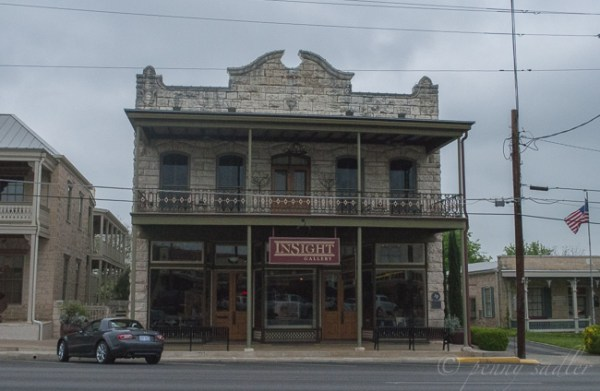 36 Hours in Fredericksburg Texas @PennySadler 2015