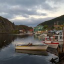 The surprising colors of St. John's, Newfoundland