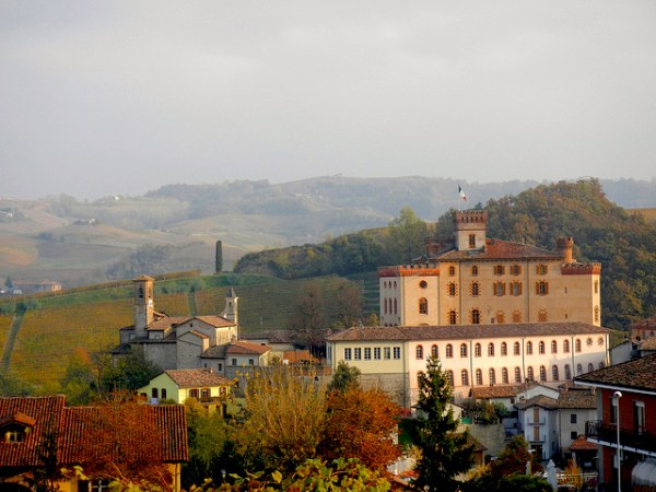 Why Go To Barolo Piedmont, Italy
