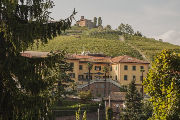 why go to Barolo, Piedmont, Italy @PennySadler 2015