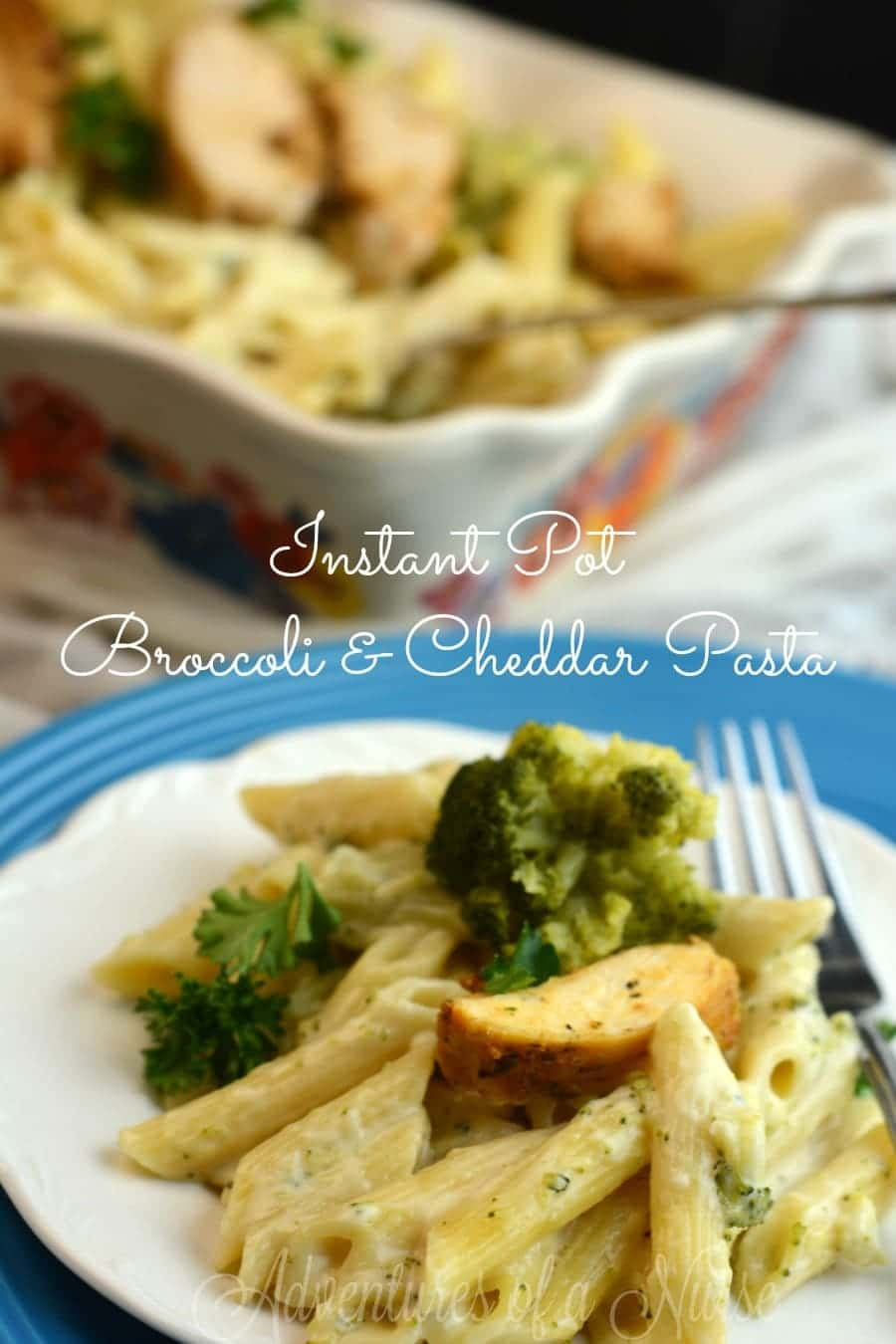 how to cook broccoli in instant pot
