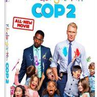 Kindergarten Cop 2 DVD Giveaway