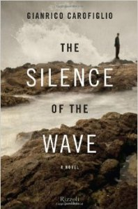 the-silence-of-the-wave-gianrico-carofiglio-cover