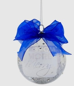 HSN's Sparkling Ornaments and Glittering Holiday Gifts
