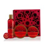 Cranberry Joy Body & Lip Care Collection