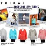 tribal sportswearcropped