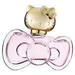 hello kitty big pink bow flacon