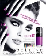 maybelline ad