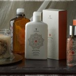 thymes lotus santal group