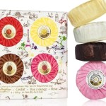 roger and gallet soaps