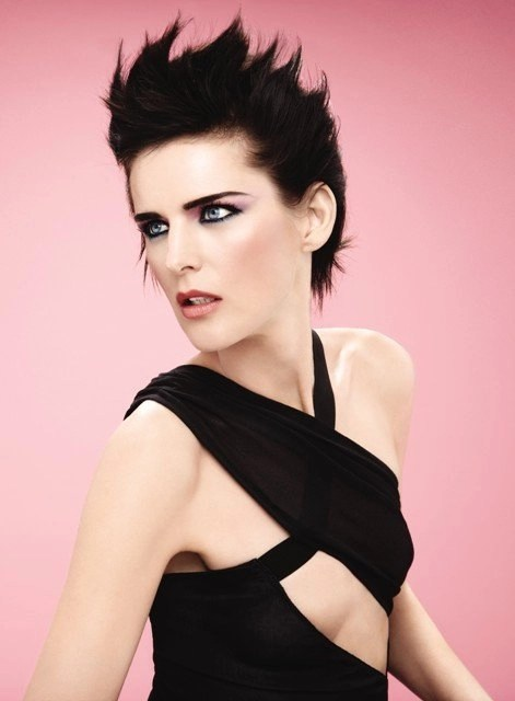 stella tennant for nars