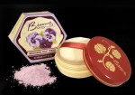 besame violet brightening powder