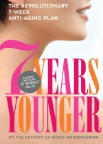 seven years younger book