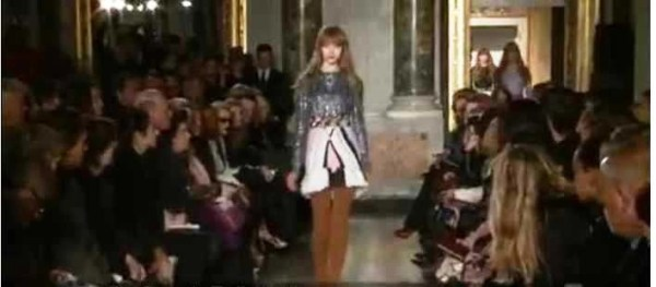 Watch the Video Highlights from the Shows at Milan Fashion Week Fall 2013 @MFW #fashion #Fall 2013