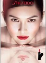 Shiseido's Springtime Garden of Cosmetics Delights @Shiseido @shiseidoworld #shiseido