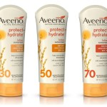 aveeno protect and hydrate trio
