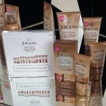 """the new Jergens Natural Glow self-tanning formulas let you get the look, without the """"smell"""""""
