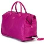 satchel pink