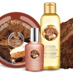 body shop brazil nut group