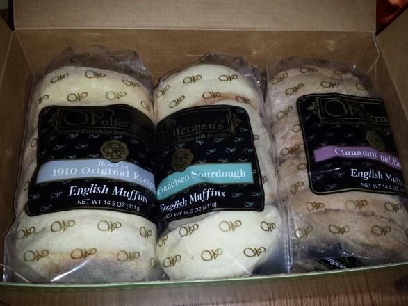 wolfermans muffins