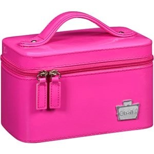 pink go getter caboodles