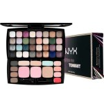 nyx cosmetics waiting for tonight palette