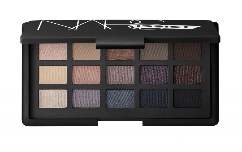 NARS Narsissists Eyeshadow Palette - jpeg