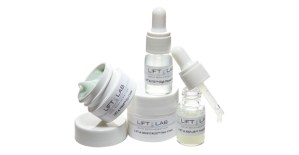 lift lab travel kit
