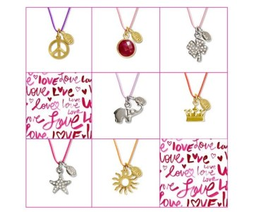 bella j charms