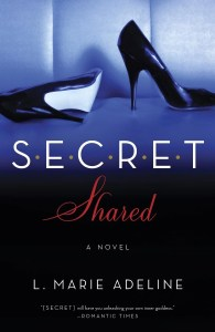 book secret shared