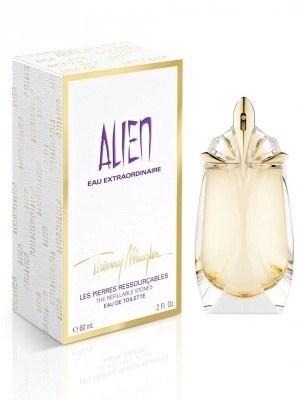alien eau extraordinaire with box