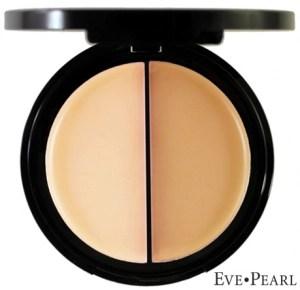 eve pearl hd foundation medium