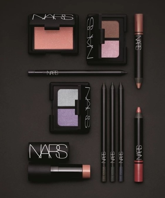 NARS Fall 2014 Color Collection Stylized Image - jpeg