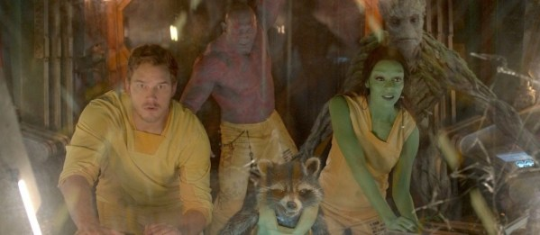 Guest Review: Guardians of the Galaxy