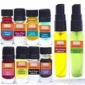 Mandy Afte's Chefs Essences and Sprays