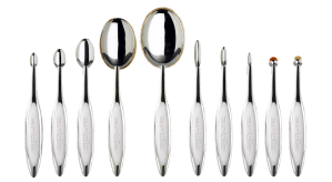 Artis Makeup Brushes: works of art but not just a pretty face @artisbrush, #makeup, #beauty