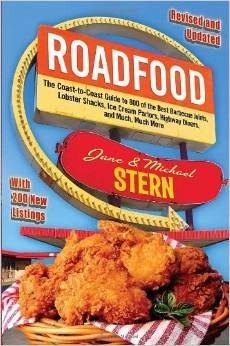 book roadfood