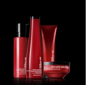 Unique & Clever Hair Products @Shu_ArtofHair, @_Unwash, @Aquage