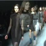 paris fashion week videos