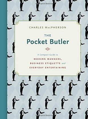 book the pocket butler