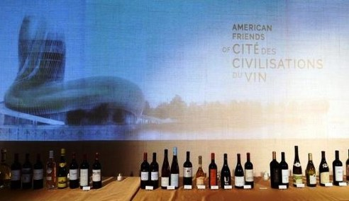 wines at the united nations