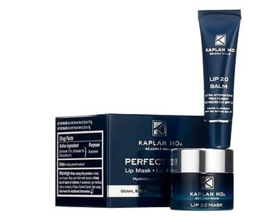 Kaplan MD Perfect Pout Duo exclusive to Sephora
