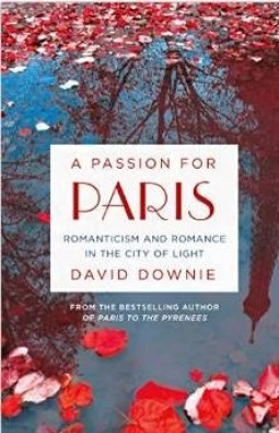 book a passion for paris