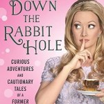 book down the rabbit hole