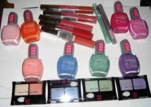 Maybelline New York's Sweet Thing Collection is a Treat! @MaybelineNY, #Maybelline, #Makeup