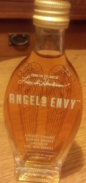 Angel's Envy Kentucky Bourbon