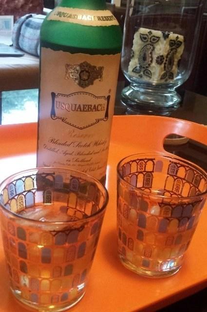 usquebach scotch