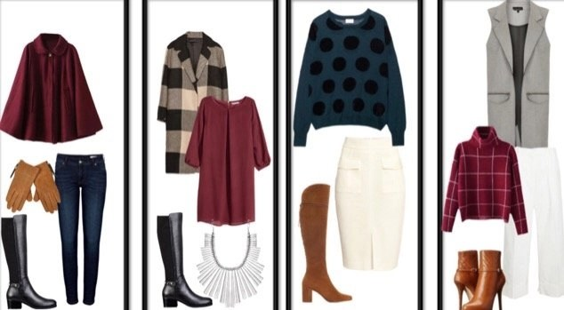 styling trends fall 2015