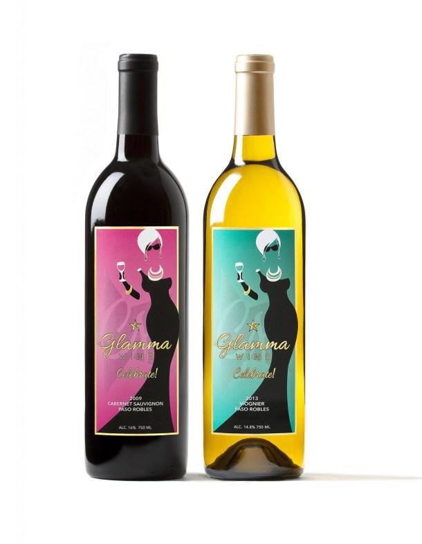 Glamma Wine Cab and Viognier