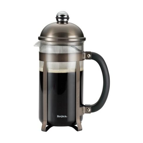 Bonjour graphite coffee press